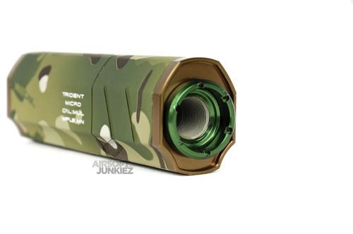 Helix Trident Micro Suppressor (Multicam)