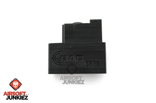 Bingo Airsoft Designs - Odin Innovations M12 Speed Loader Adapter for SR-25