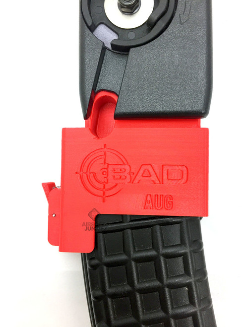 Bingo Airsoft Designs - Odin Innovations M12 Speed Loader Adapter for AUG