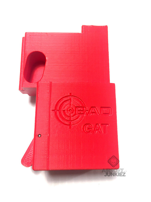 Bingo Airsoft Designs - Odin Innovations M12 Speed Loader Adapter for GAT