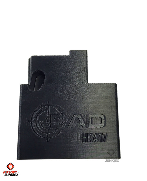 Bingo Airsoft Designs - Odin Innovations M12 Speed Loader Adapter for HK417
