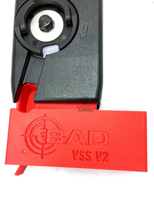 Bingo Airsoft Designs - Odin Innovations M12 Speed Loader Adapter for VSS V2