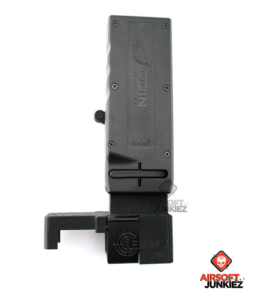 Bingo Airsoft Designs - Odin Innovations M12 Speed Loader Adapter for P90