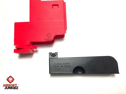 Bingo Airsoft Designs - Odin Innovations M12 Speed Loader Adapter for VSR10