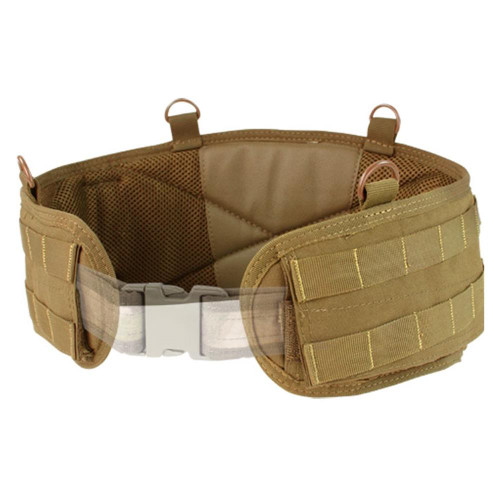 Battle Belt Gen II m LARGE - Tan