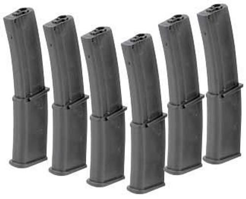 MAG MP7 100 Round Midcap Magazines (Box of 6)