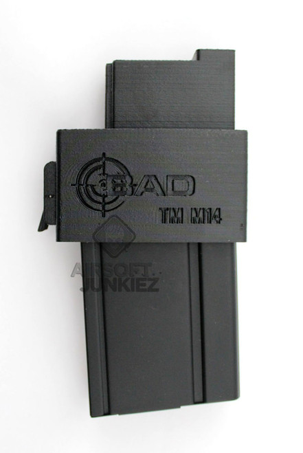 Bingo Airsoft Designs - Odin Innovations M12 Speed Loader Adapter for TM M14