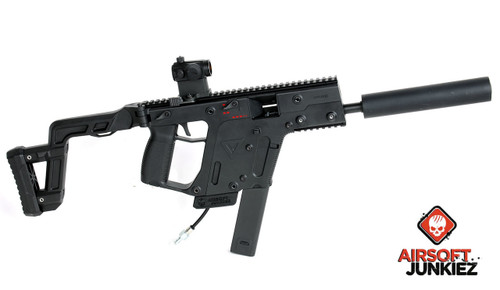 Kriss Vector with PolarStar F2