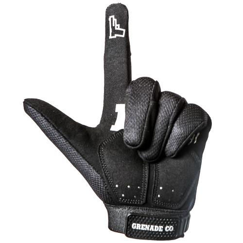 Enola Gaye FU Glove -Black