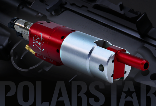 Polarstar F2™ Conversion Kit, Real Sword SVD