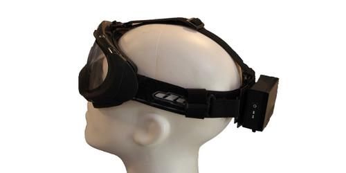 ExFog Antifog System -- Headand