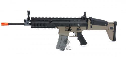 VFC - FN  H SCAR-L MK16 (Black/Tan)