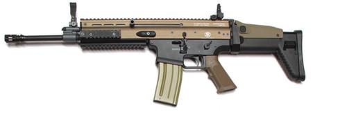 VFC - FN H SCAR-L MK16 (Tan/Black)