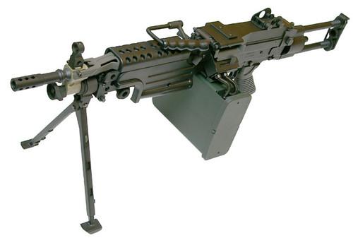 A&K M249 Para --  (with free box mag)