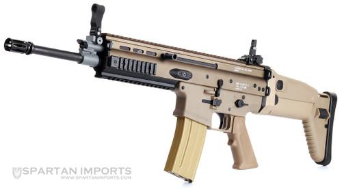 VFC - FN H SCAR-L MK16 (Tan)