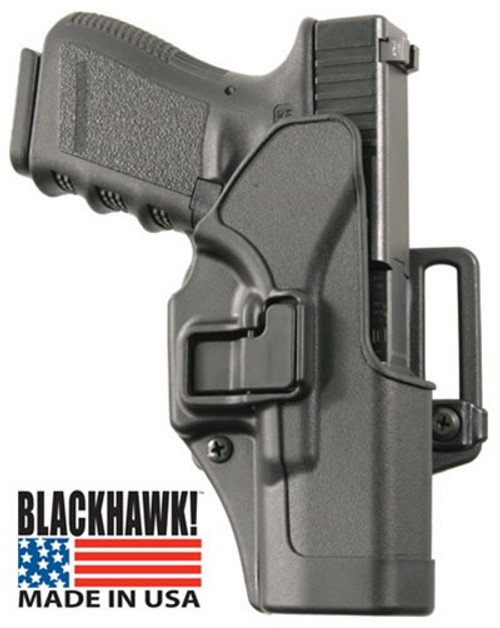 Blackhawk SERPA CQC Glock 19,23,32 - Black - RH