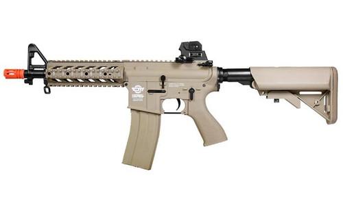 G&G Combat Machine CM16 Raider AEG Rifle (Desert Tan)