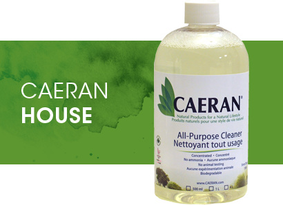 Caeran House