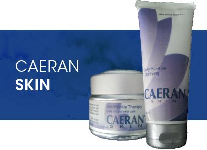 Caeran Skin