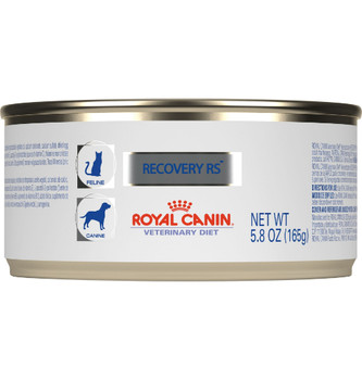 Royal Canin Feline & Canine Recovery RS Wet Front