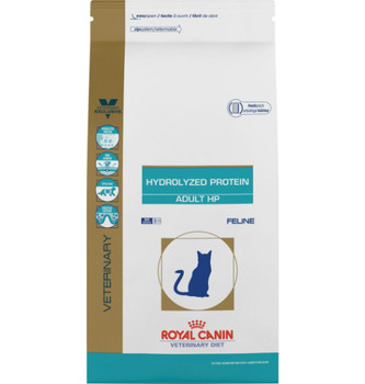 Royal Canin Feline Hydrolyzed Protein HP Front
