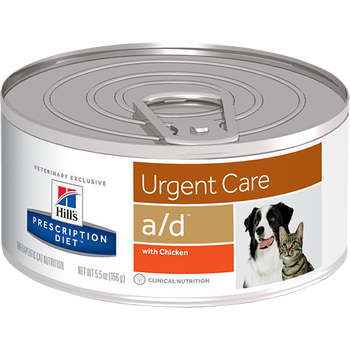 Hill's Canine & Feline a/d (24 x 5.5 oz. Cans)