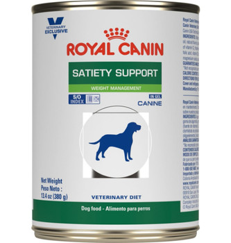 Royal Canin Canine Satiety Support Wet