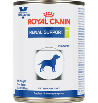 Royal Canin K9 Renal Support T (24 x 13.5 oz. Cans)