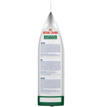Royal Canin Feline Calorie Control Side