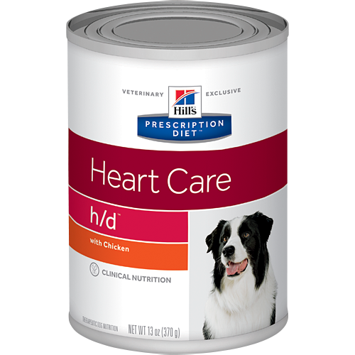Hill's Canine h/d (12 x 13 oz. Cans)