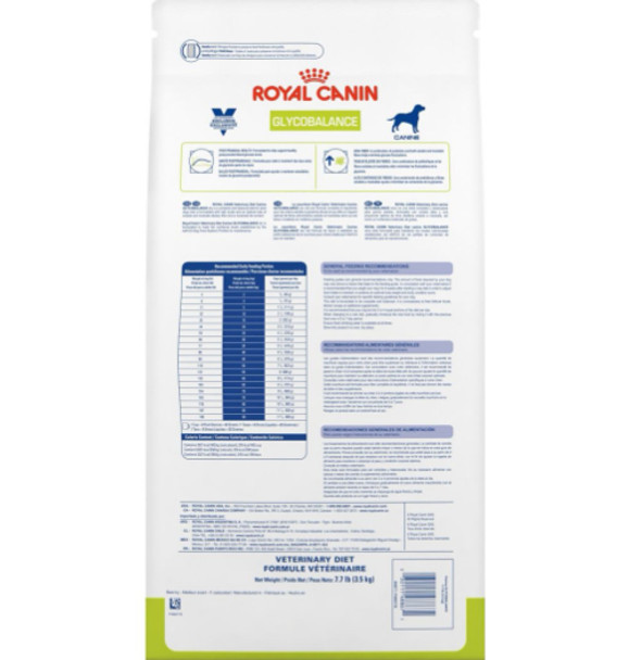 Royal Canin Canine Glycobalance Dry