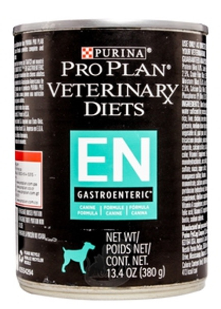 Purina EN Canine (12 X 13.4 oz. Cans)