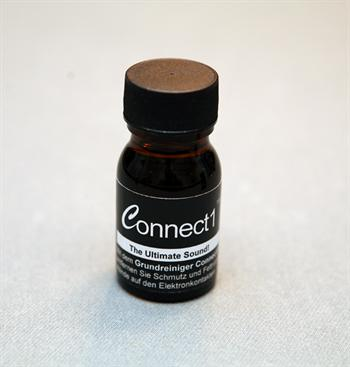 True Audiophile | Audiotop Connect 1 CONTACT CLEANER