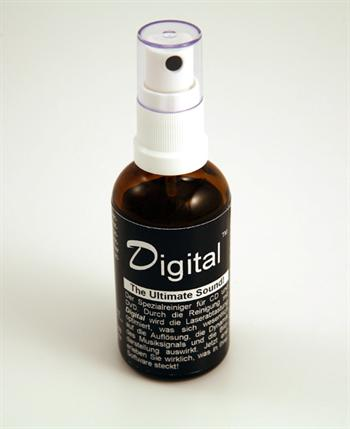 True Audiophile | Audiotop Digital SPECIAL CLEANER FOR CD, SACD AND DVD