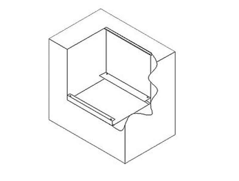 Atwood Small Range Conversion Kit 52906