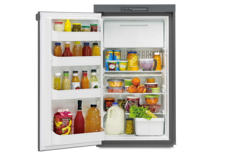 New Dometic Refrigerator RM2551, 2-way RM2551