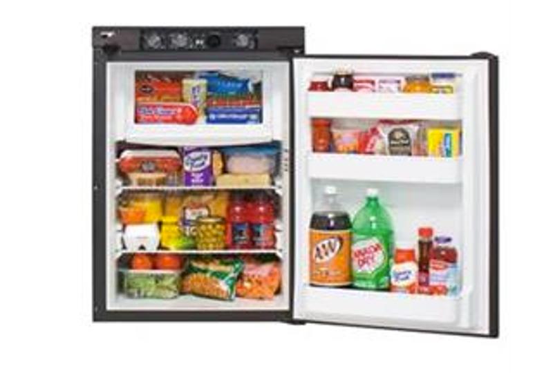 New Dometic Refrigerator N305R