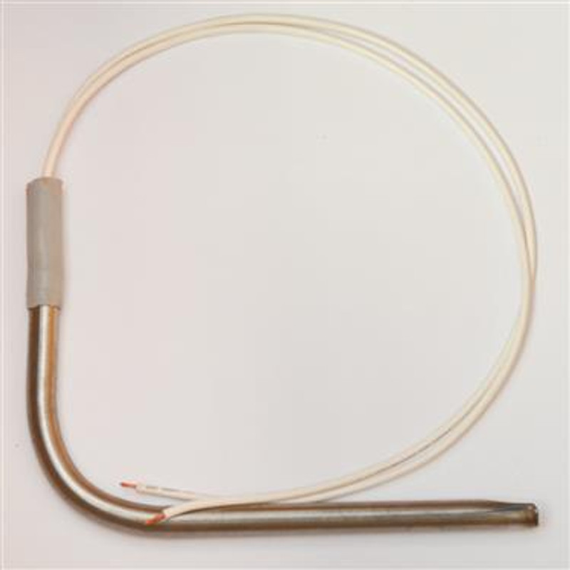 Refrigerator Cooling Unit Heater Element; Use With Dometic Refrigerator Model RM660; 120 Volt; 2 Wire; 175 Watts; 3/8 Inch Diameter x 5 Inch Length