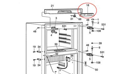 double door refrigerator wiring diagram dometic eyebrow control board 2932771013 the dometic guy  dometic eyebrow control board 2932771013 the dometic guy