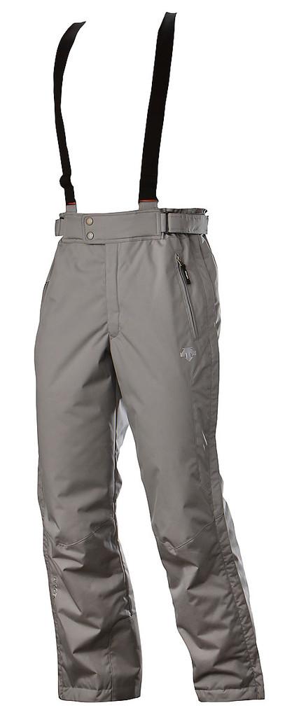 Descente Canuck Ski Pants - Gray