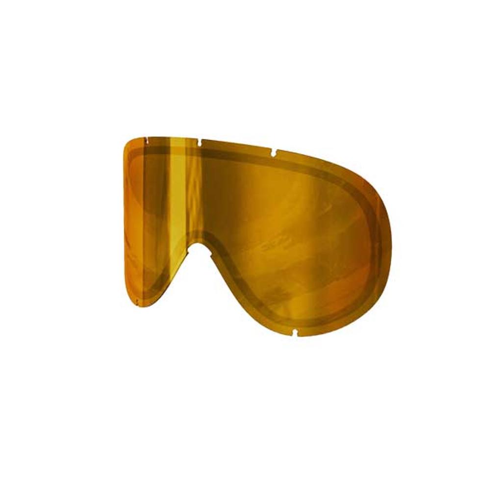 POC Retina Lens Pink Gold Mirror