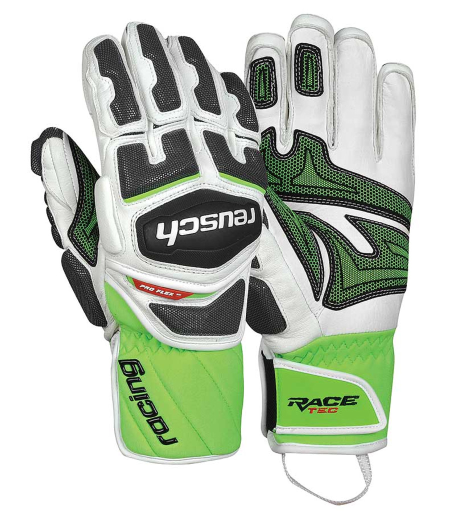 Reusch Race Tec 16 GS Gloves