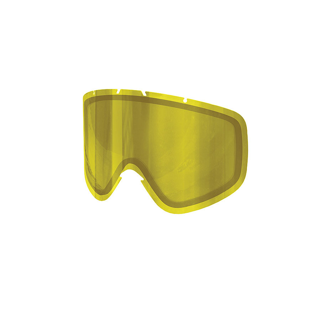POC Iris Double Spare Lens Yellow
