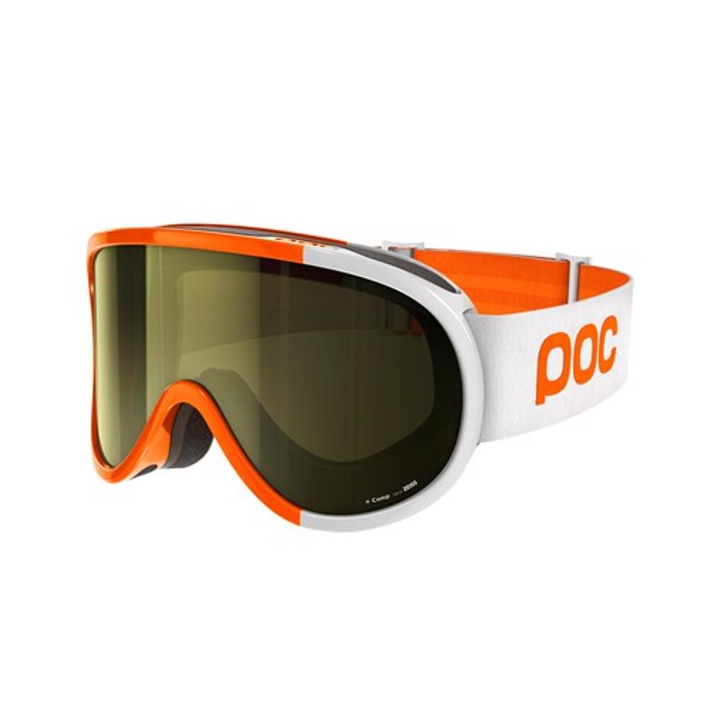 POC Retina Comp Goggles - Zink Orange