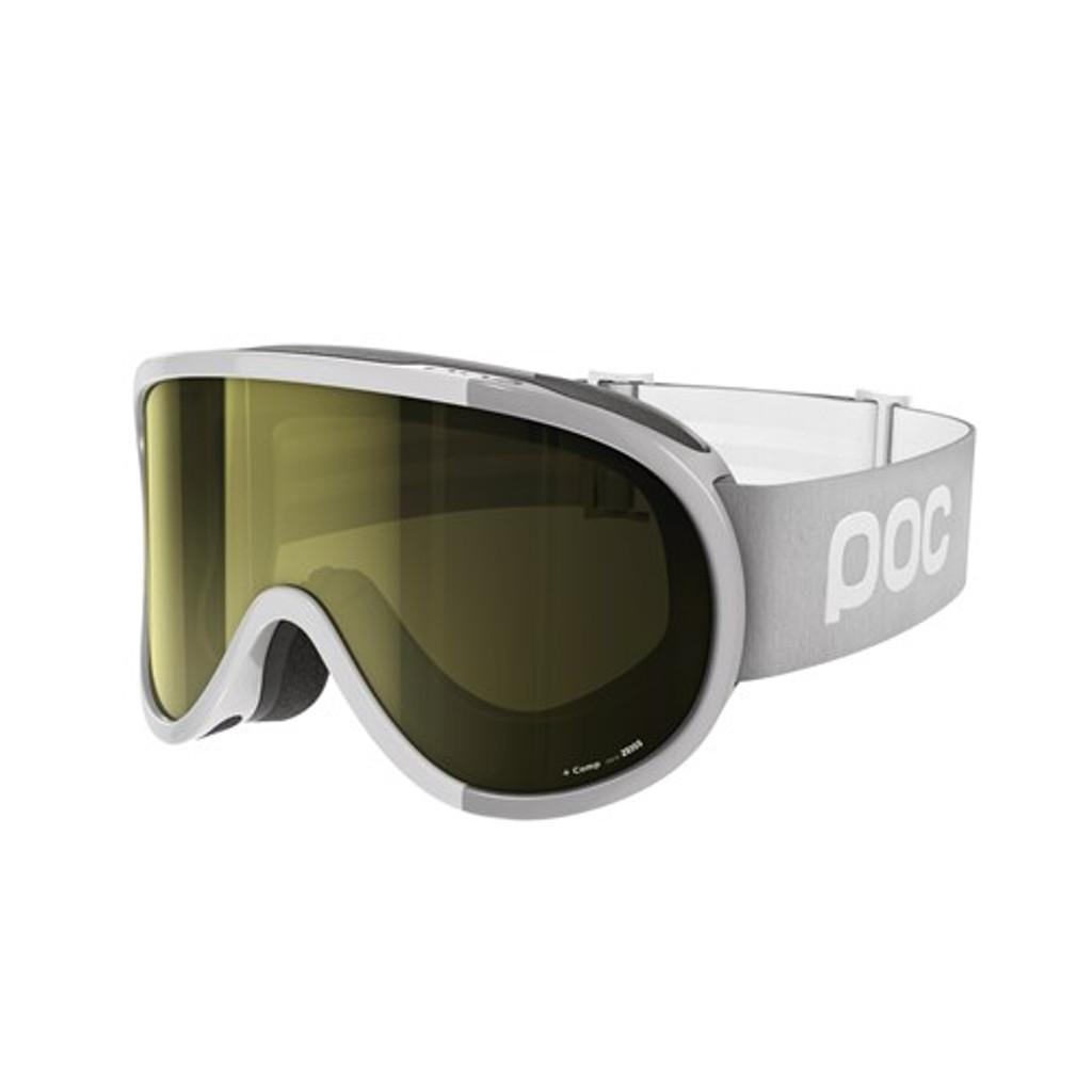 POC Retina Comp Goggles - Hydrogen White