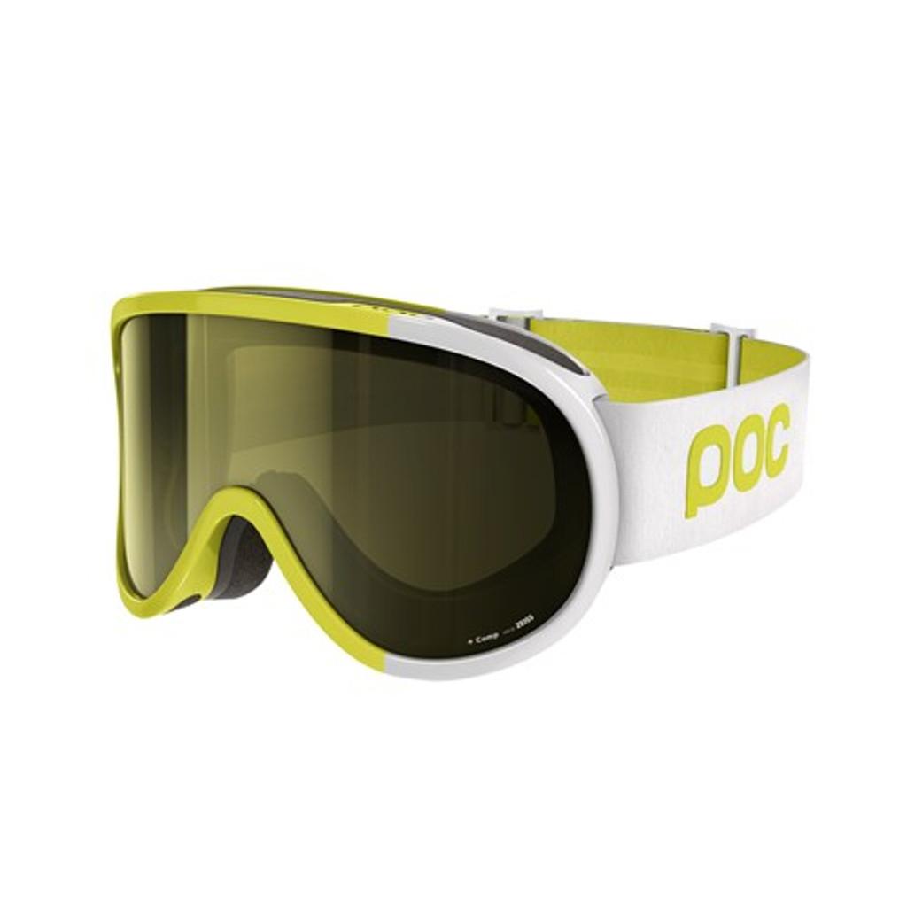 POC Retina Comp Goggles - Hexane Yellow