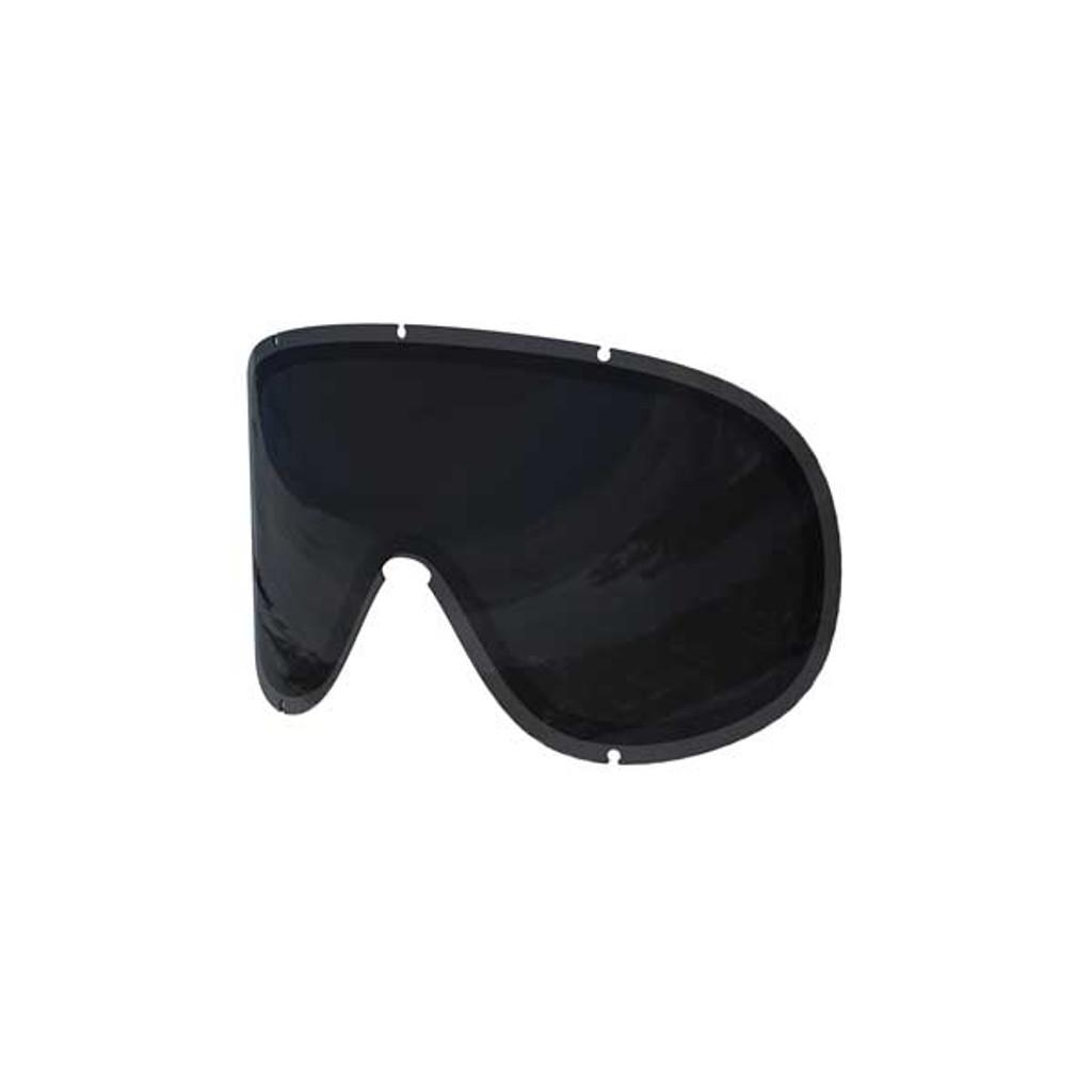 POC Retina Big Double Spare Lens - Black