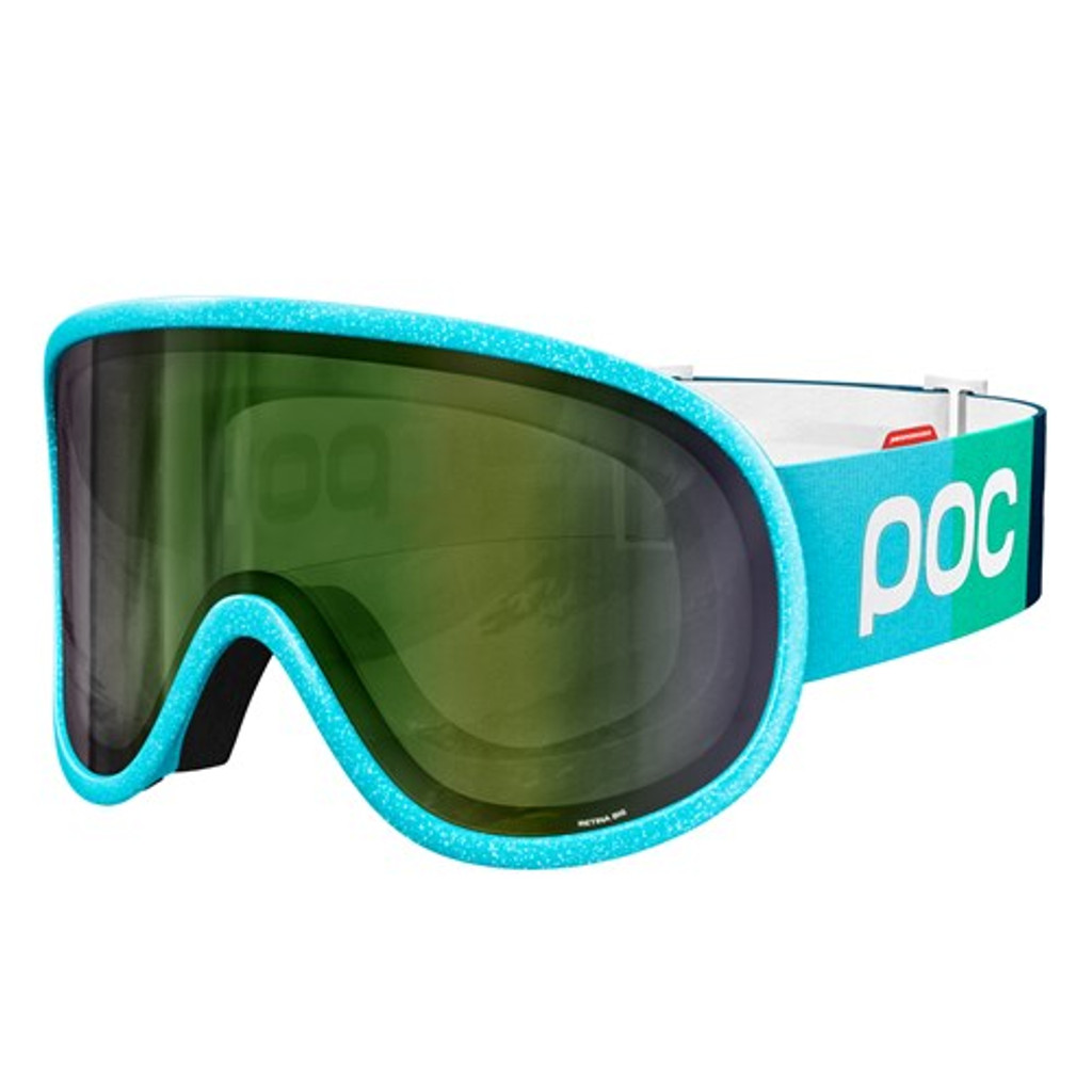 POC Retina Comp Goggles - Julia Mancuso Edition