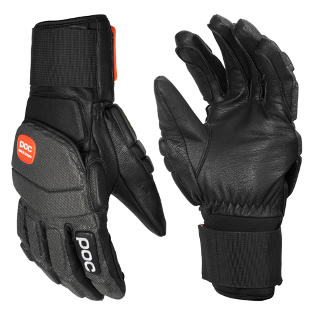 Super Palm Comp 2.0 Gloves Uranium Black