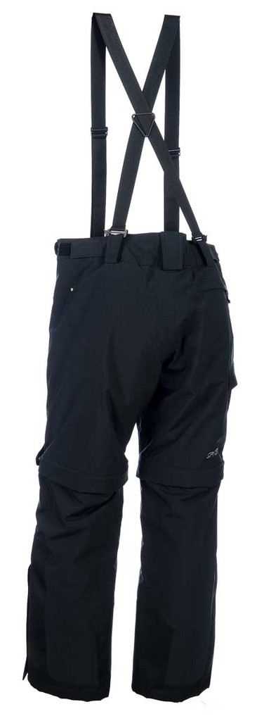 Men's Training Pants - Back